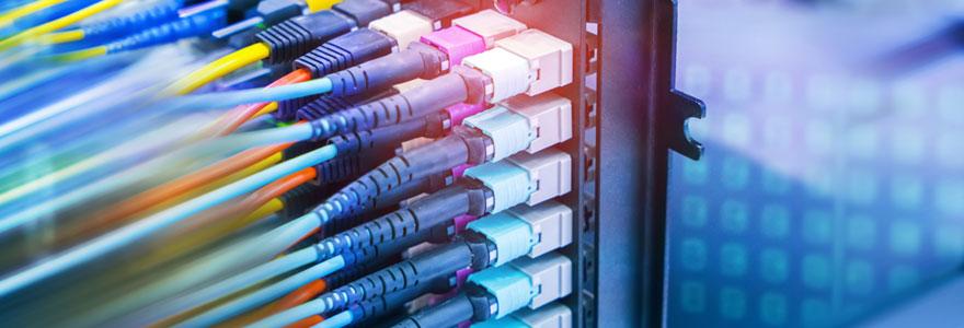 Achat de câbles et de connectiques en ligne